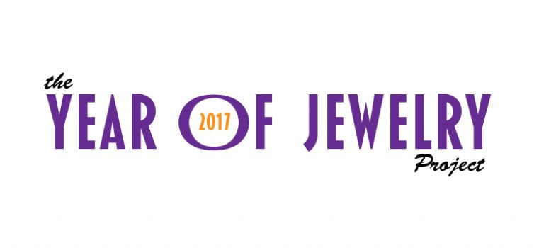 The Year of Jewelry Project 2017