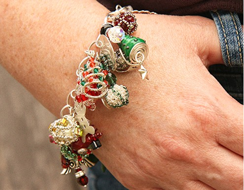 SATeam Holiday Wrist Candy Giveaway